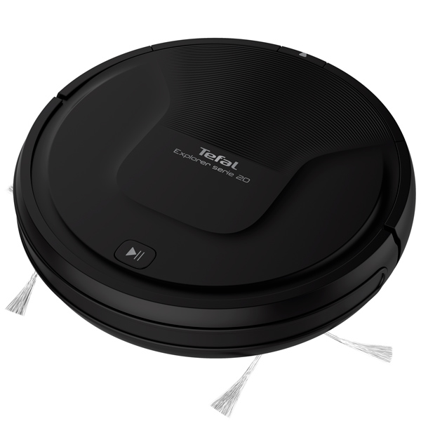 Робот-пылесос Tefal Smart Force Explorer RG6825WH